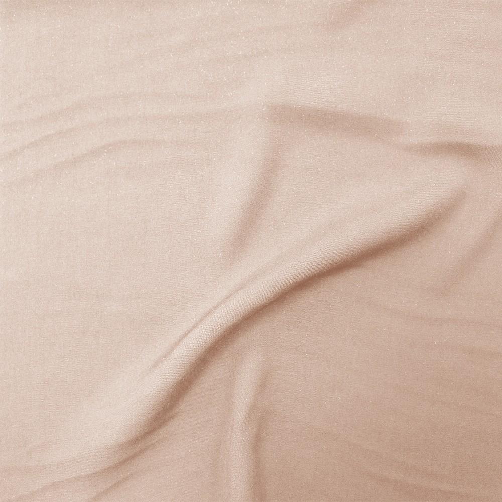 45s Viscose Twill Pale Pink