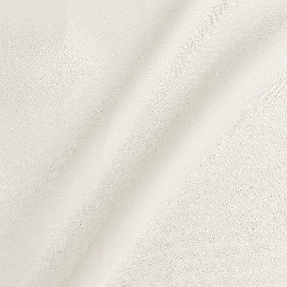 Apollo Satin Back Crepe Ivory