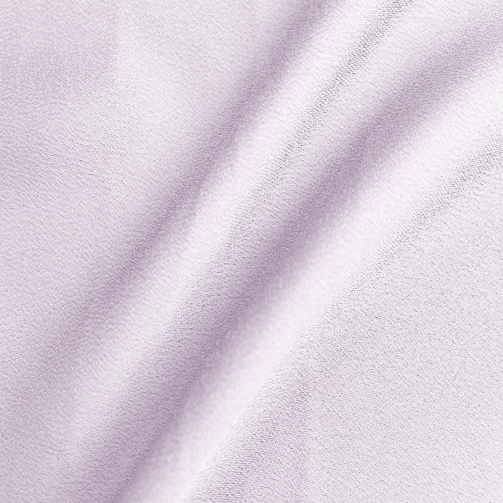 Apollo Satin Back Crepe Lilac