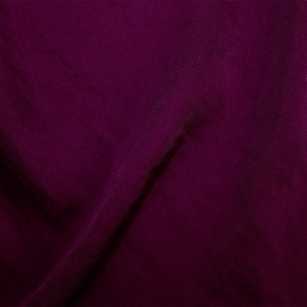Hammered Satin Oxblood
