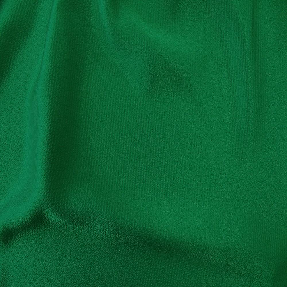 Heavy Bubble Satin Green