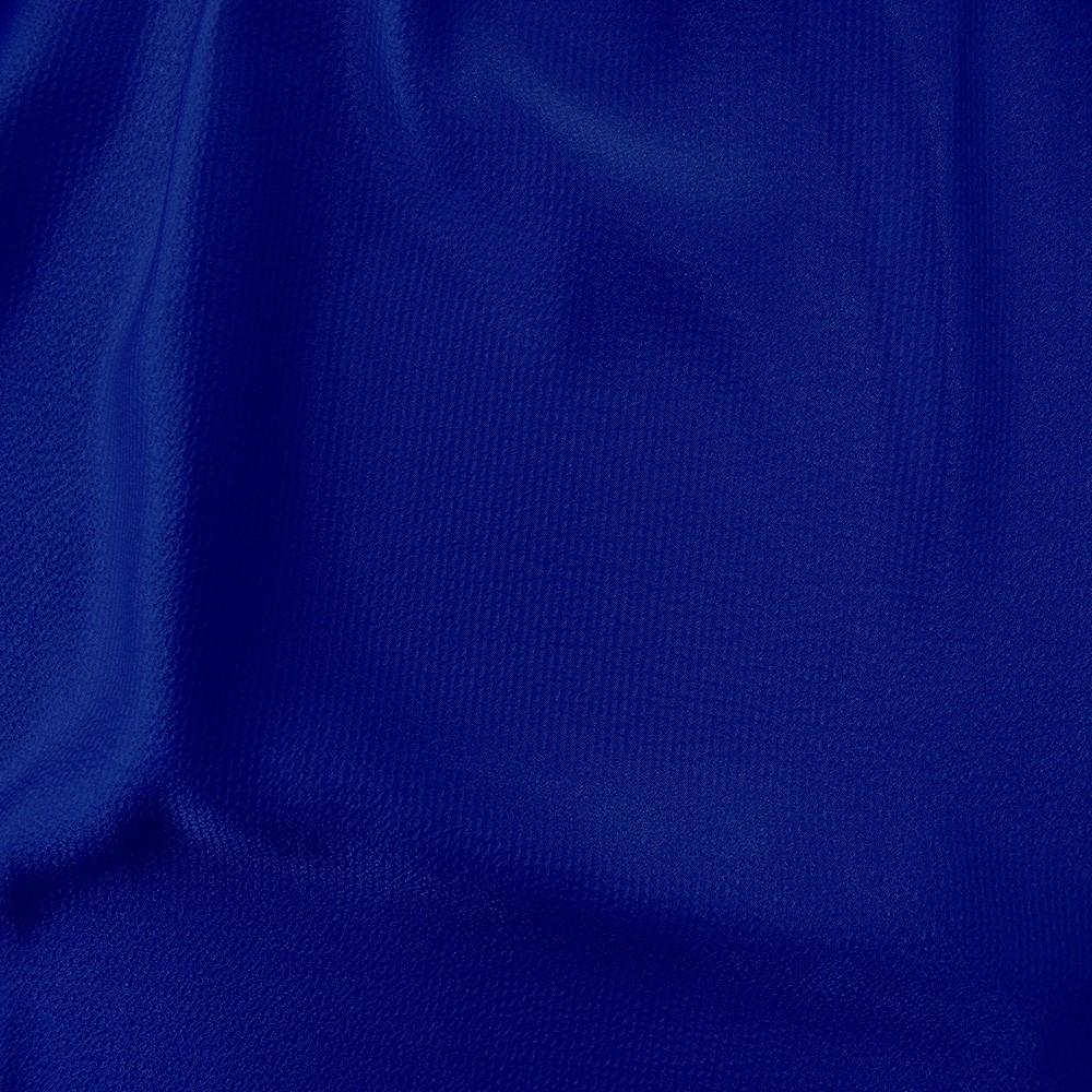 Heavy Bubble Satin Royal Blue