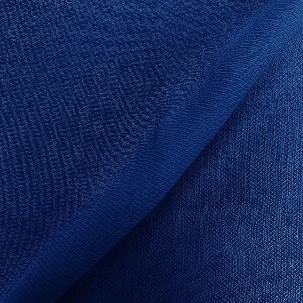 Linen Look Twill Cobalt