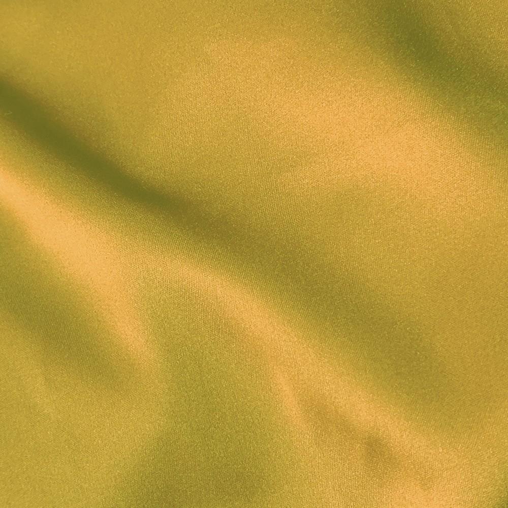 Roma Satin Chartreuse