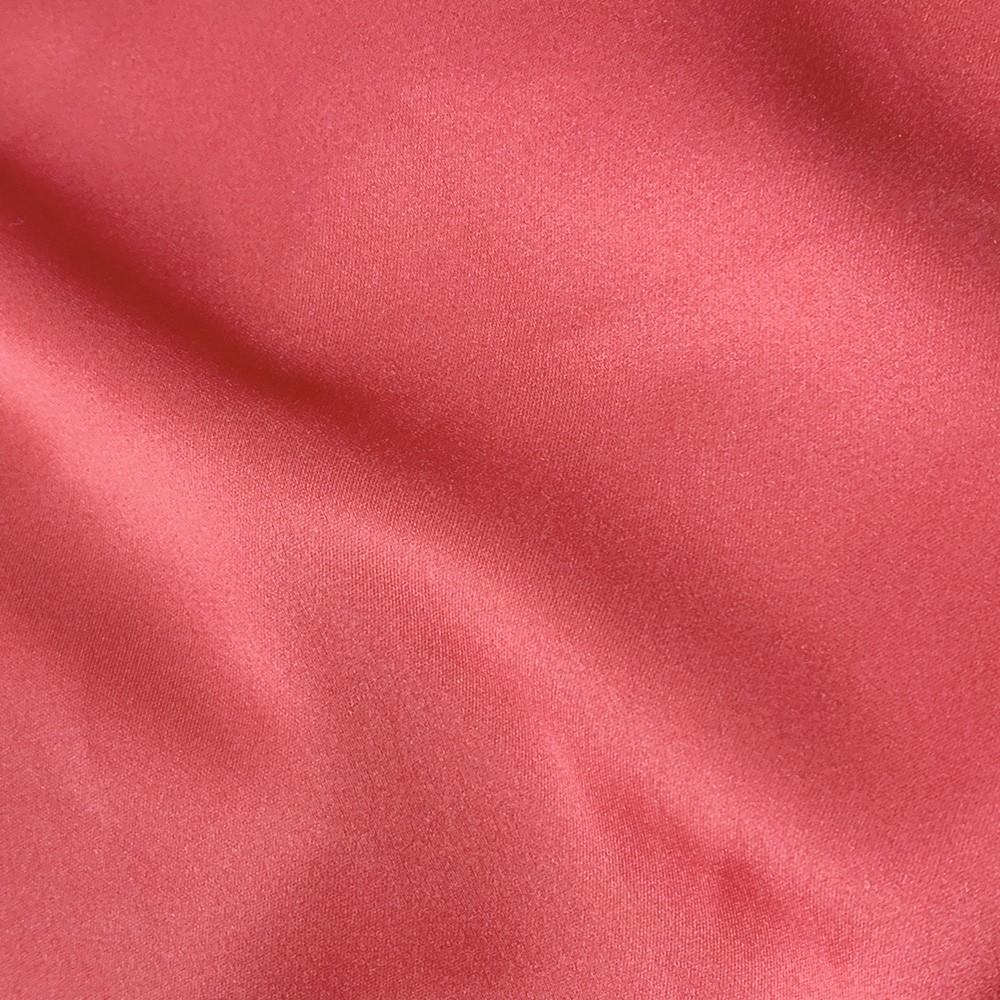 Roma Satin Hot Pink