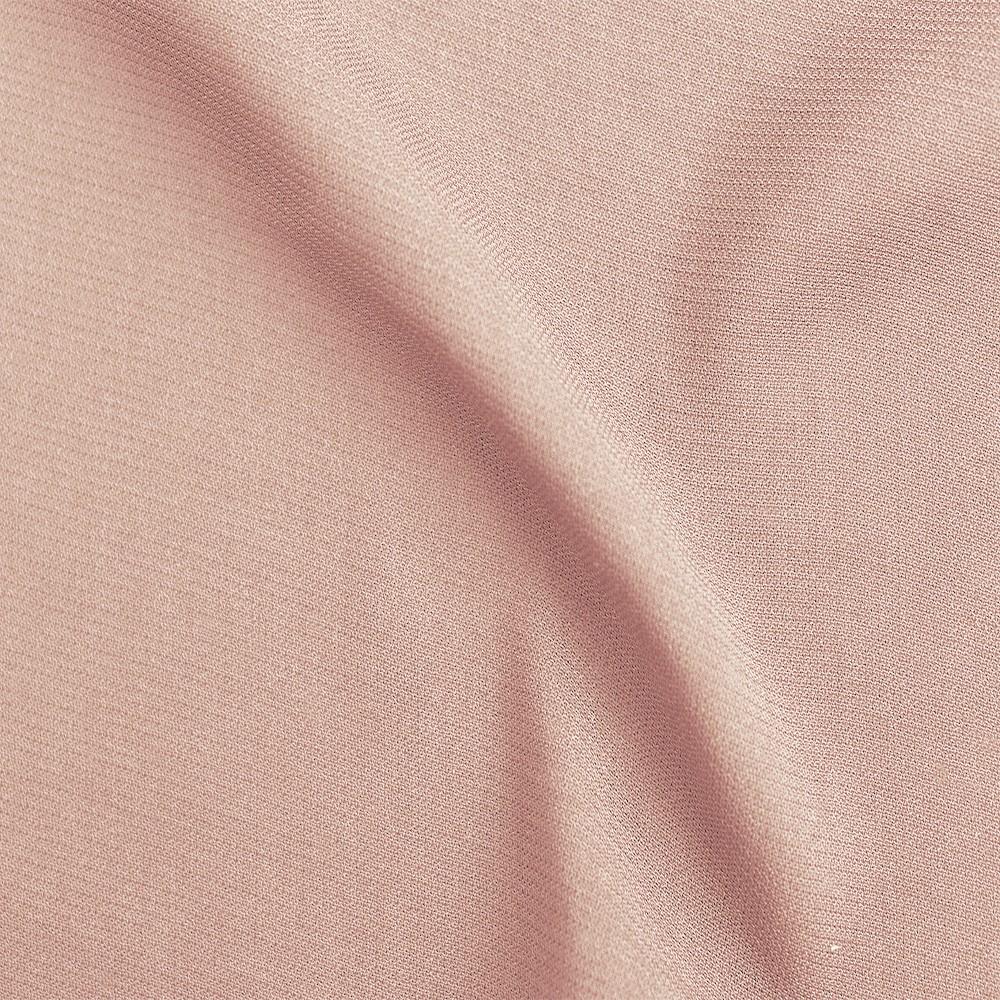 Silky Twill Dark Blush