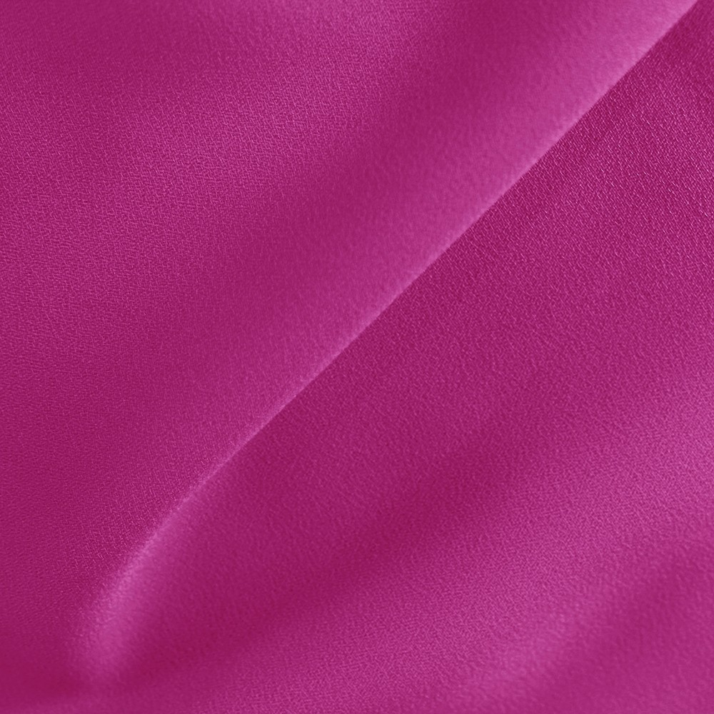 Superior Georgette Airflow Magenta