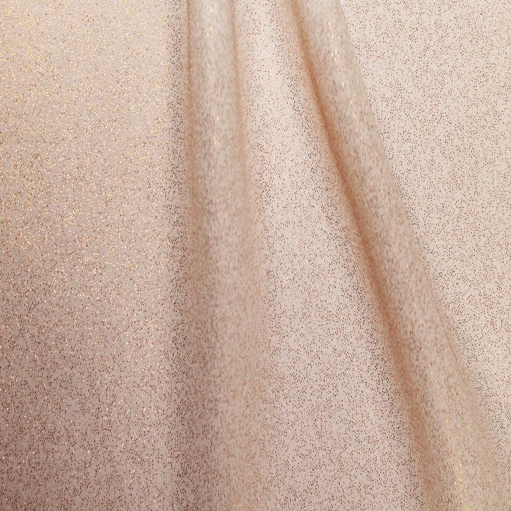 Superior Georgette Foil Nude