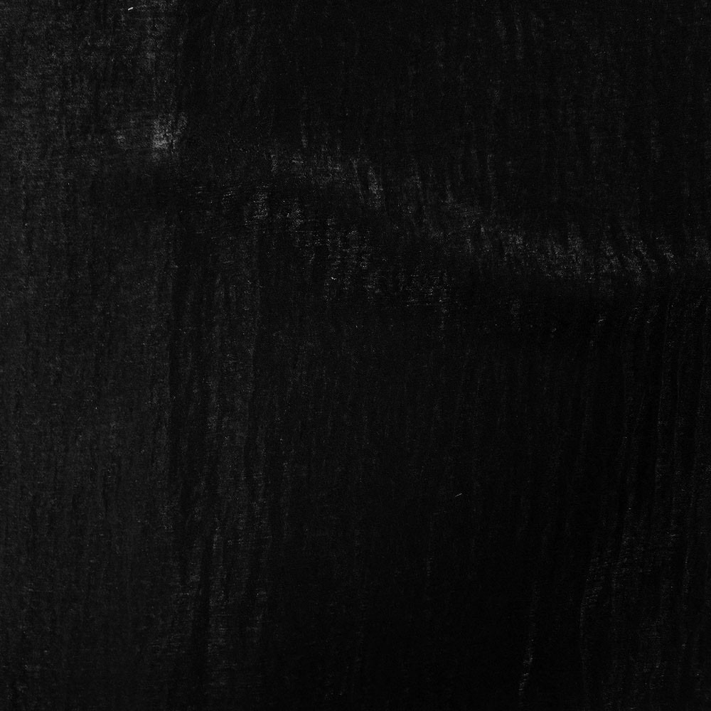Velvet Satin Black