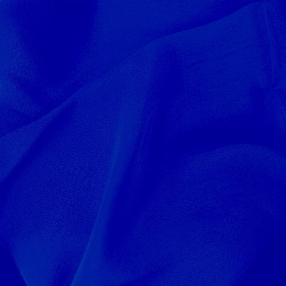 Viscose Marocaine Cobalt Blue