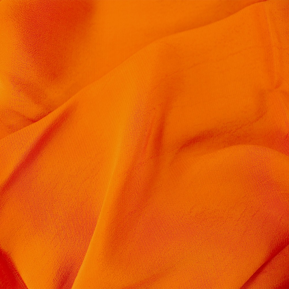 Viscose Marocaine Sun Orange