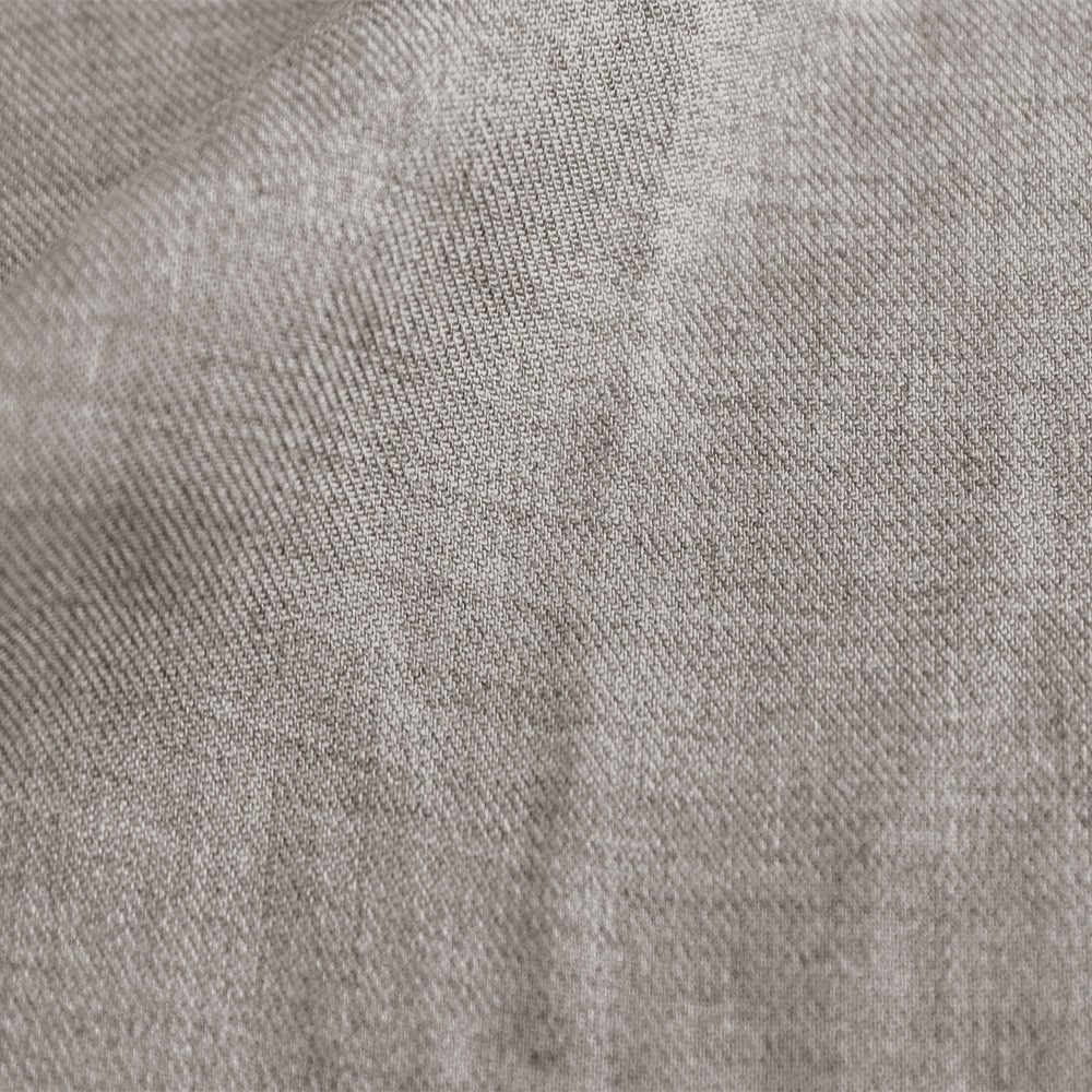 Viscose Melange Grey