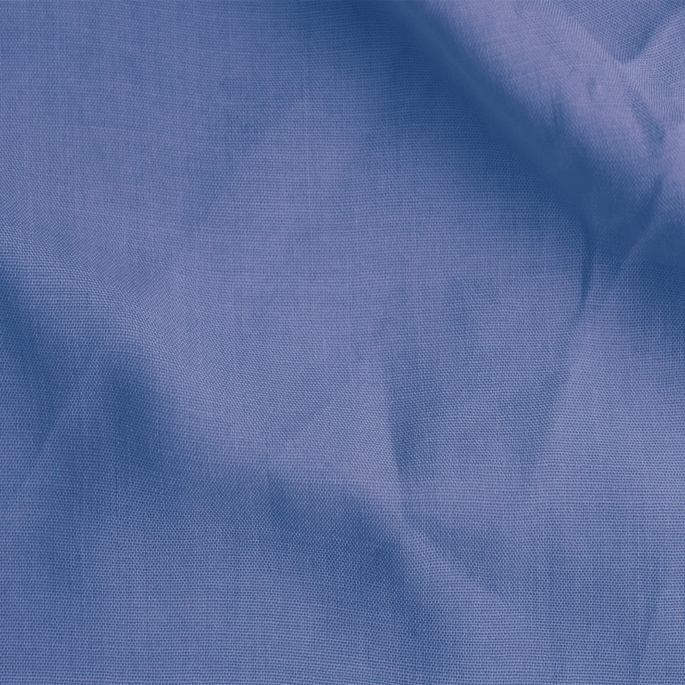 Viscose Voile Cornflower