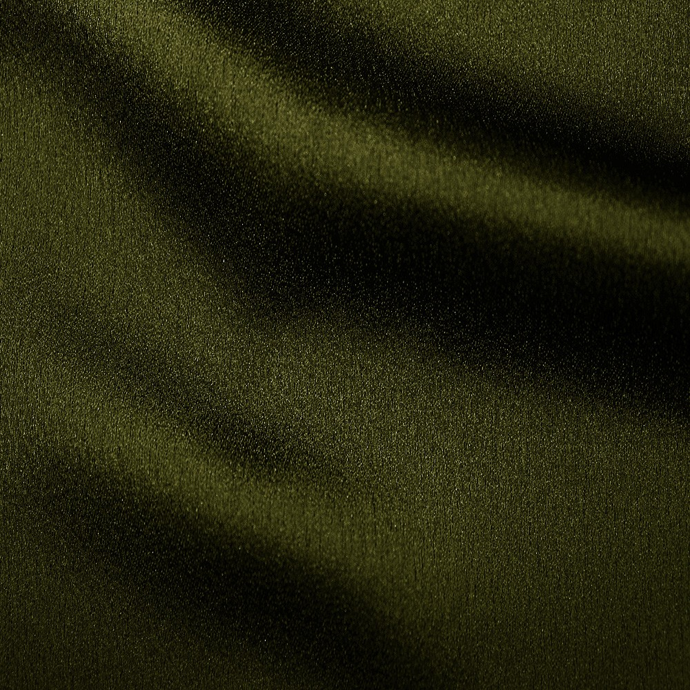 Zara Satin Back Crepe Khaki