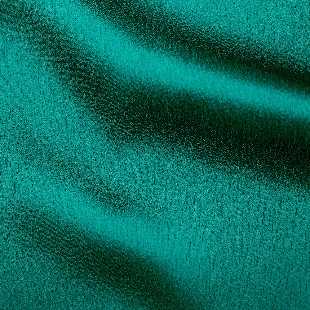Zara Satin Back Crepe Teal