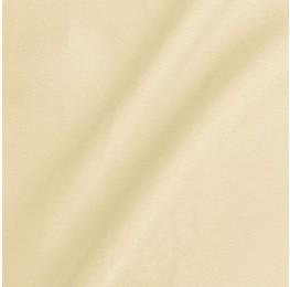 Apollo Satin Back Crepe Cream