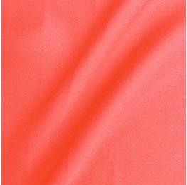 Apollo Satin Back Crepe Fluro Pink