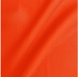 Apollo Satin Back Crepe Orange
