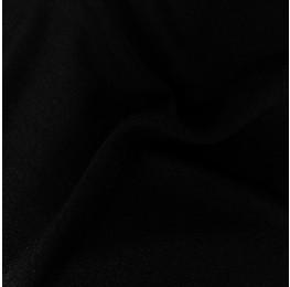 Athena Crepe Black