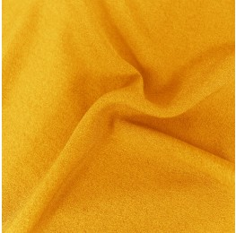 Athena Crepe Bright Yellow