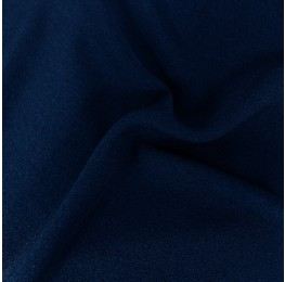 Athena Crepe French Navy
