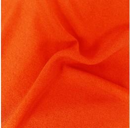 Athena Crepe Tropical Orange
