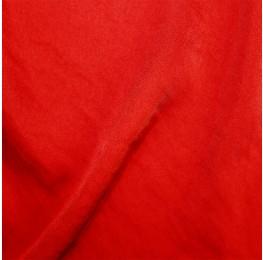 Hammered Satin Scarlet