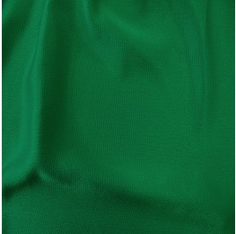 Heavy Bubble Satin Green