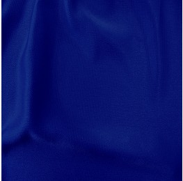 Heavy Bubble Satin Royal Blue