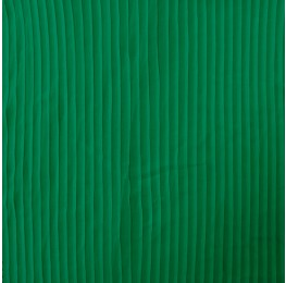 Hi Multi Chiffon Pleated Green