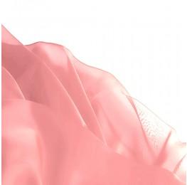 Hi Multi Chiffon Baby Pink