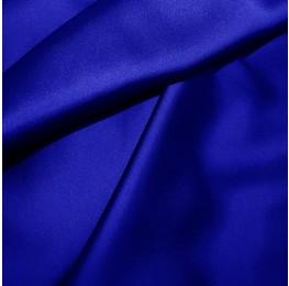Leah Satin Royal Blue