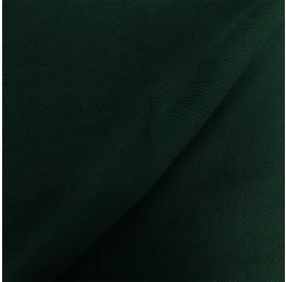 Linen Look Twill Bottle Green