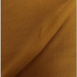 Linen Look Twill Mustard
