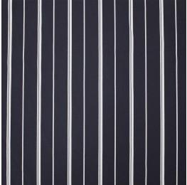 Prada Double Stripe Navy White