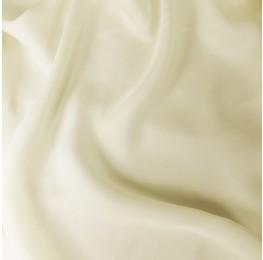 Satin Chiffon Warehouse Cream