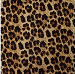 Satin Jacquard Animal Print LTND-180246