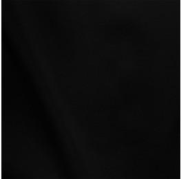 Scratch Linen Look Black