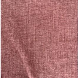 Scratch Linen Look Dusty Rose