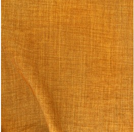Scratch Linen Look Gold Cinnamon