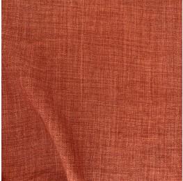 Scratch Linen Look Saffron