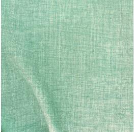 Scratch Linen Look Seafoam
