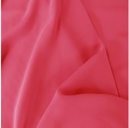 Silky Georgette Pink Coral