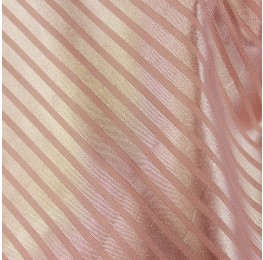 Spandex Satin Blush