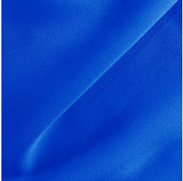 Superior Georgette Airflow Electric Blue