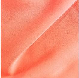 Superior Georgette Airflow Neon Peach