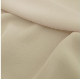 Superior Georgette Cream 2