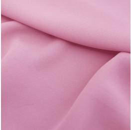 Superior Georgette Dusty Pink