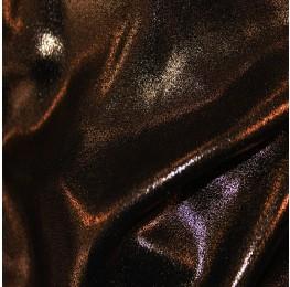 Superior Georgette Foil Black Bronze