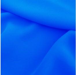 Superior Georgette Hawaian Blue